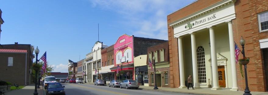 Lebanon, Kentucky