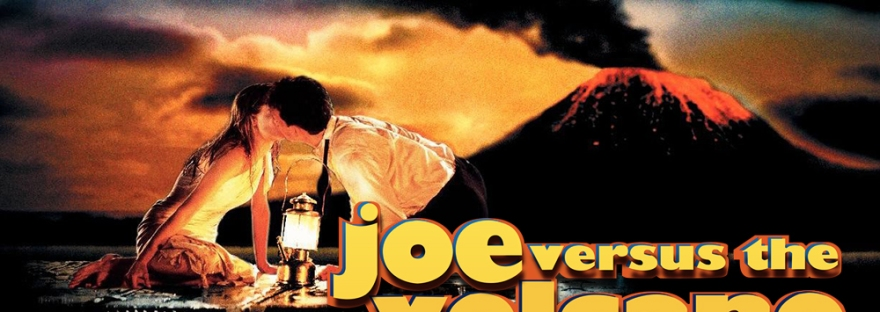 Joe Volcano Header