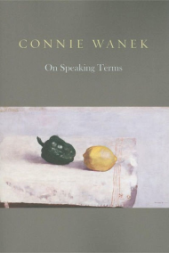 On Speaking Terms cover