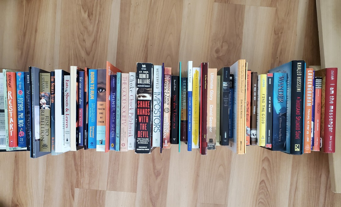 Book Cento